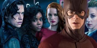 Flash, Riverdale e Charmed visam reiniciar a produção em agosto