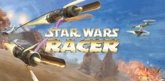 Star Wars: Episódio I: Racer , divulgado trailer de lançamento no Nintendo Switch.