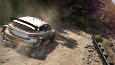 Codemasters adquire a licença WRC e desenvolverá os jogos
