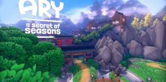 'Ary and the Secret of Seasons' :data de Lançamento muda para setembro