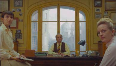 A Crônica Francesa | Novo longa de Wes Anderson ganha trailer e pôster