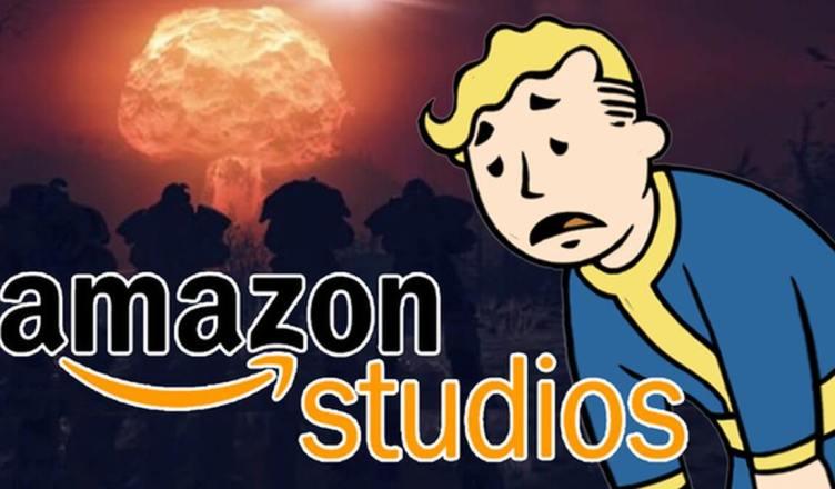'Fallout' ganha série de TV pela Amazon Studios e Kilter Films