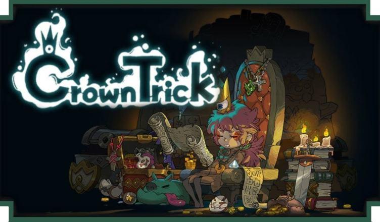'Crown Trick' chegará ao Nintendo Switch e no PC este ano