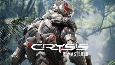 Crysis Remastered: Versão para Nintendo Switch recebe novo trailer