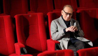 Ennio Morricone: compositor vencedor do Oscar morre aos 91 anos