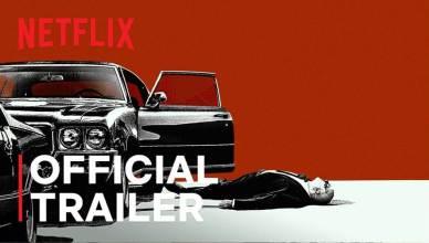 Netflix libera trailer de 'Fear City: New York vs.The Mafia'