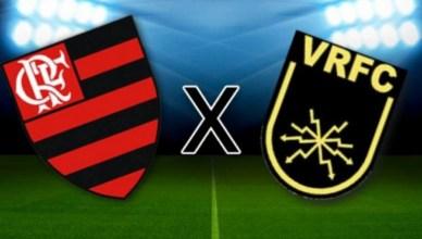 MyCujoo: Aprenda como assistir ao jogo Flamengo X Volta Redonda neste domingo