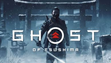 Tema gratuito de Ghost of Tsushima está disponível na Playstation Store