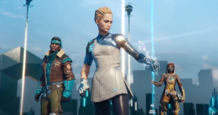 Ubisoft: Hyper Scape ganha data de lançamento oficial no PS4, Xbox One e PC