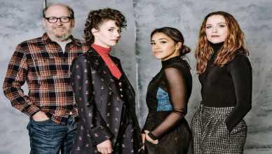 """Kajillionaire"": trailer com Evan Rachel Wood e Gina Rodriguez divulgado"