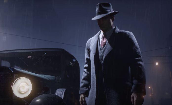 Mafia: Definitive Edition, remaster ganha gameplay de 15 minutos