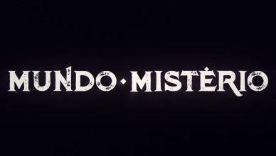 Mundo Mistério série apresentada por Felipe Castanhari, ganha data de lançamento