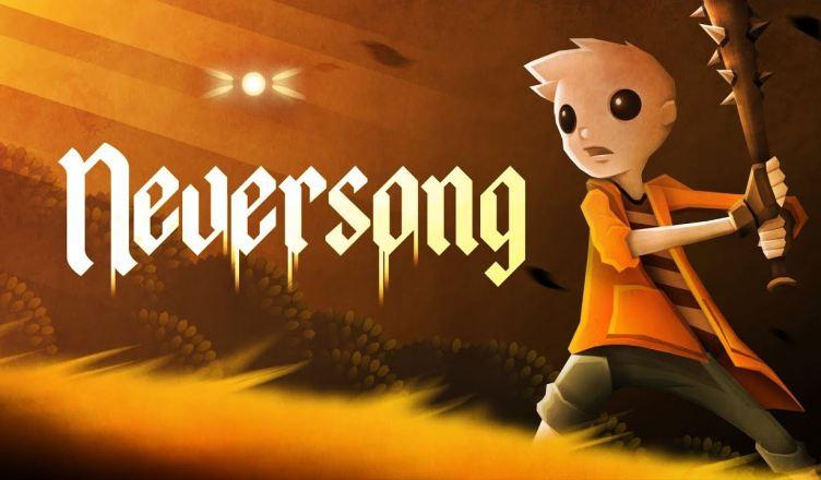 Nossas impressões de 'Neversong' para o Nintendo Switch