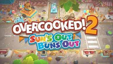 Overcooked 2 recebe DLC gratuita em breve pela Team17