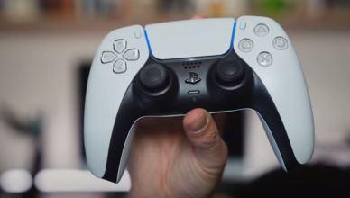 Playstation 5: DualSense traz inovações durante teste de Geoff Keighley