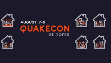 QuakeCon at Home 2020: Confira agenda e brindes do evento