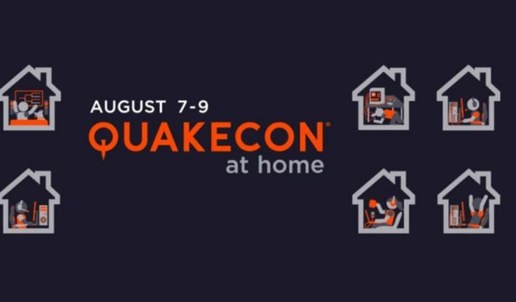 QuakeCon at Home 2020: Confira agenda e brindes do evento