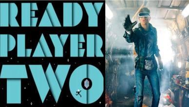 """Ready Player Two: Livro sequência de """"Jogador nº1"""" será lançado em breve"""
