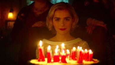 """""""O Mundo Sombrio de Sabrina"""": Série é cancelada pela Netflix"""