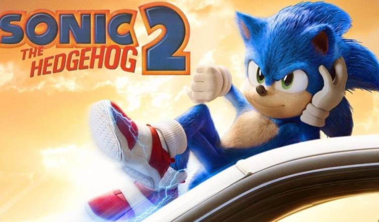 Sonic 2 tem uma data de lançamento divulgada, confira detalhes.