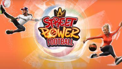Street Power Football ganha trailer de gameplay
