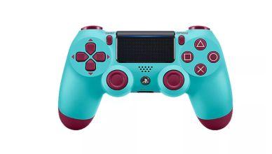 Conheça as novas Cores para o DualShock 4 em um trailer divulgado pela Sony!