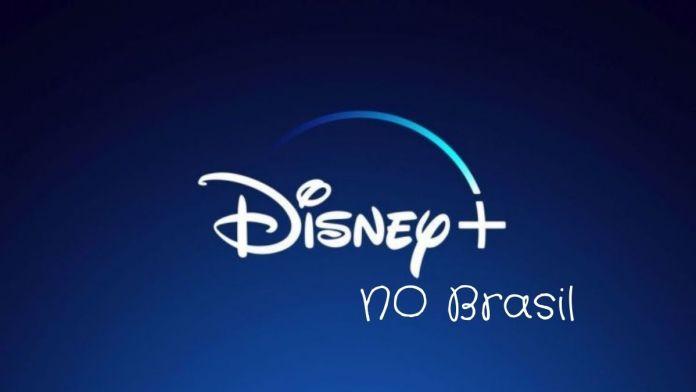 Disney+ ganha data tão aguardada para estrear no Brasil