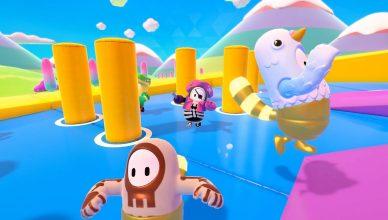 Fall Guys: Jogo pode chegar a outras plataformas além de PS4 e PC