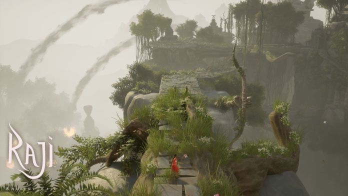 Raji: An Anciente Epic - A Magia da mitologia indiana - Review Nintendo Switch