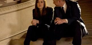 Reddington e Keen, o que esperar na 8ª temporada de The Blacklist?