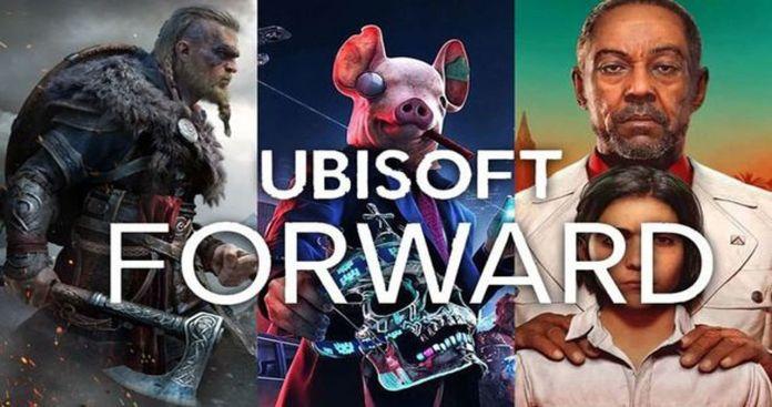Ubisoft Forward terá nova apresentação em 10 de setembro