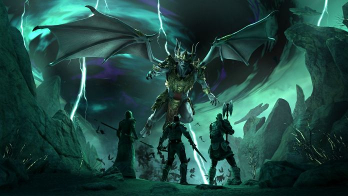 The Elder Scrolls Online recebe novos eventos no jogo