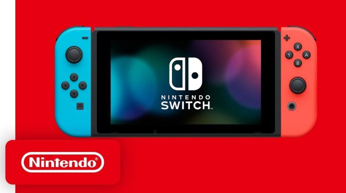 """Nintendo supostamente aumenta a Produção do """"Switch"""""""