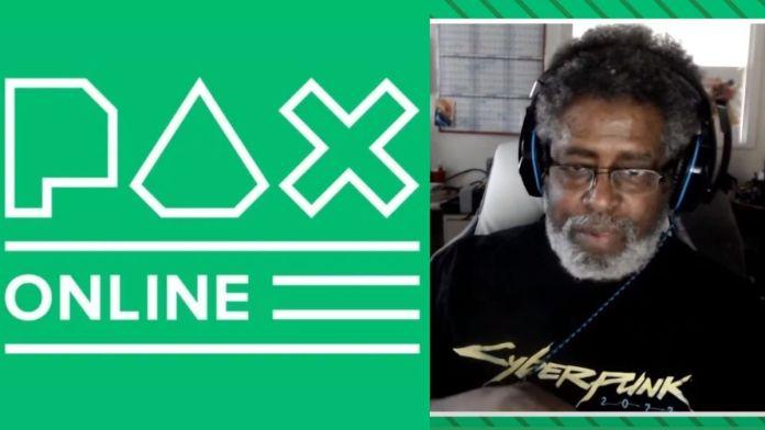 Pax Online 2020: Criador de