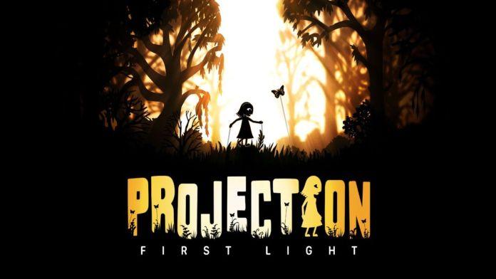 Ilumine seu caminho: 'Projection: First Light' em breve no Nintendo Switch!