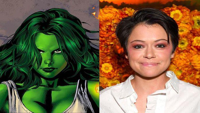 SHE-HULK: Tatiana Maslany foi escolhida para ser a nova Hulk da Marvel