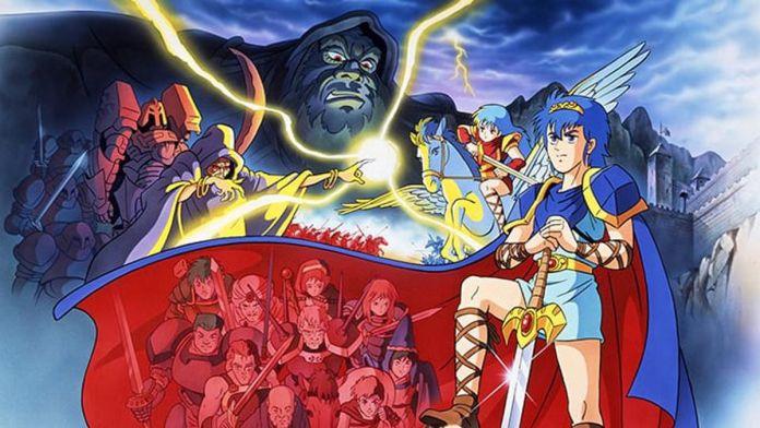 'Fire Emblem' original chegará ao Nintendo Switch