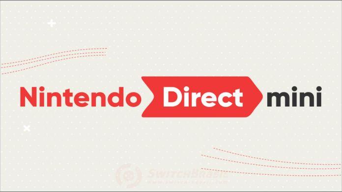 Nintendo Direct Mini: Tudo o que foi exibido no evento online de hoje