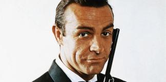 Morre o ator Sean Connery, aos 90 anos '0 Eterno 007'