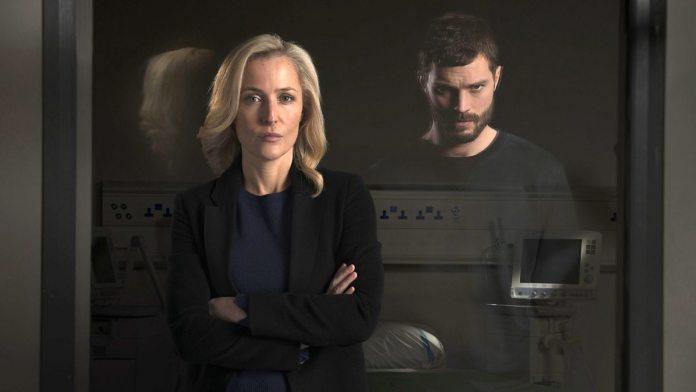 The Fall: Segunda temporada da série chega ao Brasil na TNT Séries