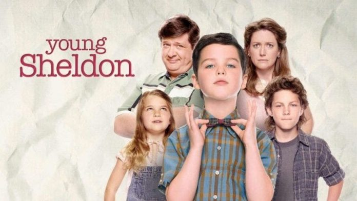 Young Sheldon: Quarta temporada chega a Warner