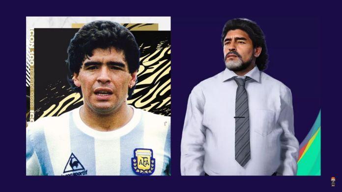 Morre Diego Maradona ex-craque da Seleção Argentina, aos 60 anos