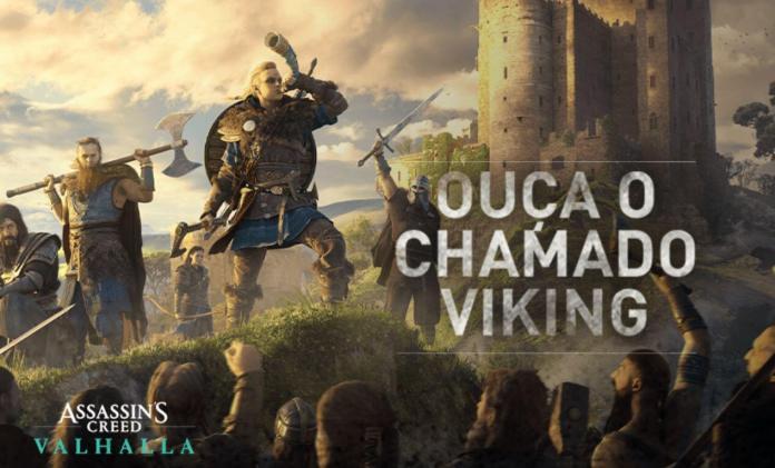 Ubisoft lança sua nova loja oficial no Brasil