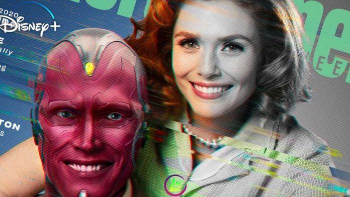 WandaVision: Série é destaque em revistas americanas