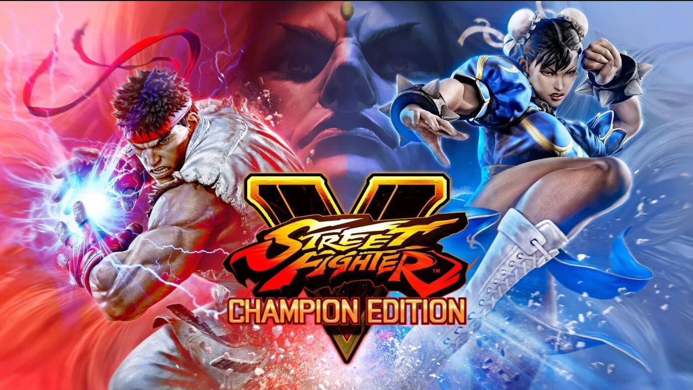 Street Fighter V: Champion Edition está de graça por tempo limitado