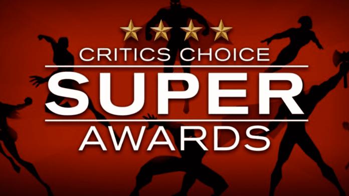 Critics Choice Super Awards: Primeira edição acontece neste domingo (10)