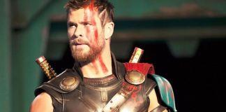 Thor 4 | Surgem as primeiras imagens