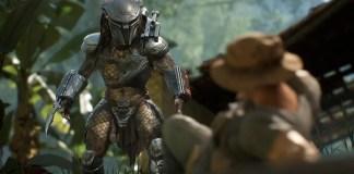 Novo filme de 'Predador' ganha título provisório