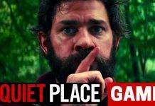 Jogo baseado em A Quiet Place é confirmado para 2022