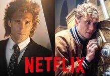 Netflix estreias na última semana de outubro incluindo Luis Miguel e Exército de Ladrões